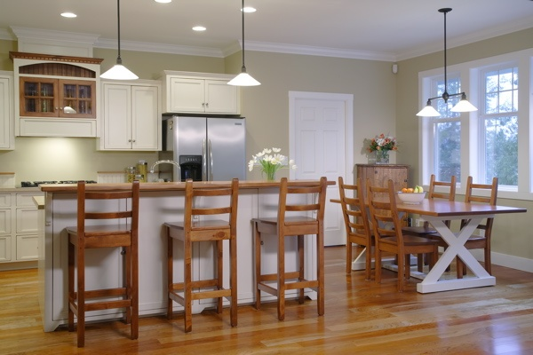 Country Kitchen Interiors