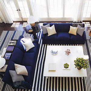 Victoria Hagan Lookbook | Haute Hamptons | CoastalLiving.com