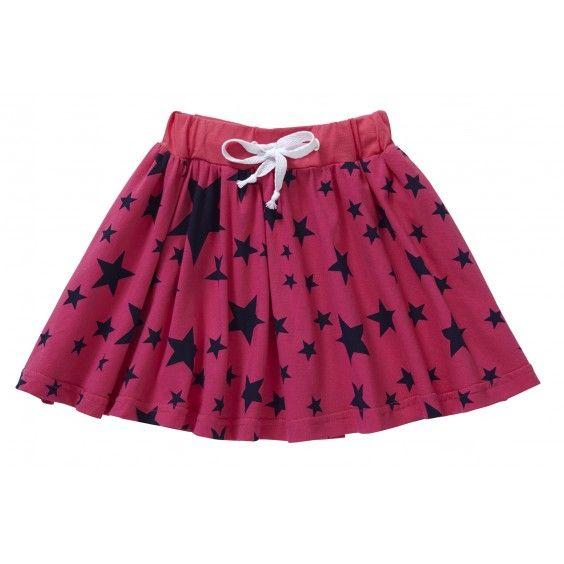 Hootkid Lucky Star Skirt - Ragamuffins