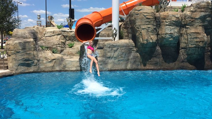 The New Rock'N River in Round Rock, Texas has just opened up and we have the scoop on what you need to know before you go this summer, 2016