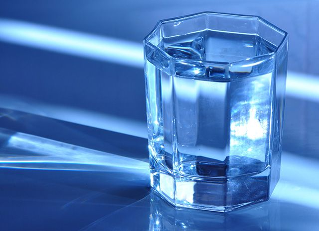 Several communities in upstate New York and New England have detected perfluorooctanoic acid in their drinking water.