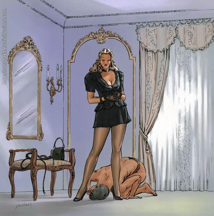 Cruel femdom achives free galleries