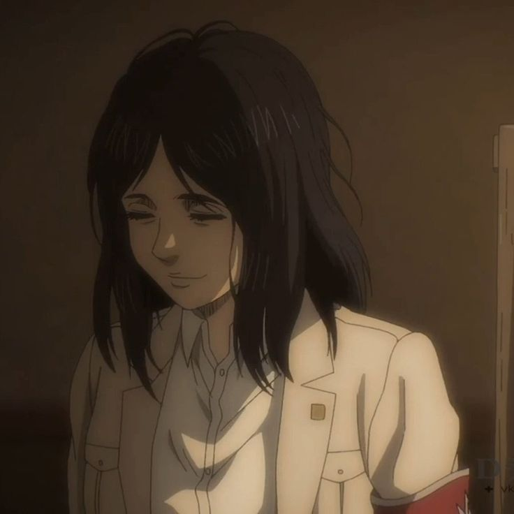 Pieck | Attack on titan season 4 | Attack on titan anime ...