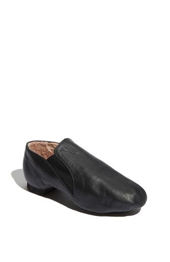 Bloch 'Elasta Bootie' Jazz Shoe | I'm Just a Broadway Baby | Pinterest