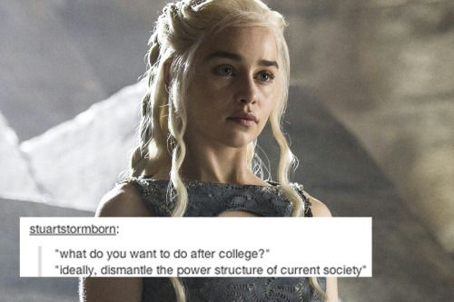 games of thrones and tumblr posts - Google Search