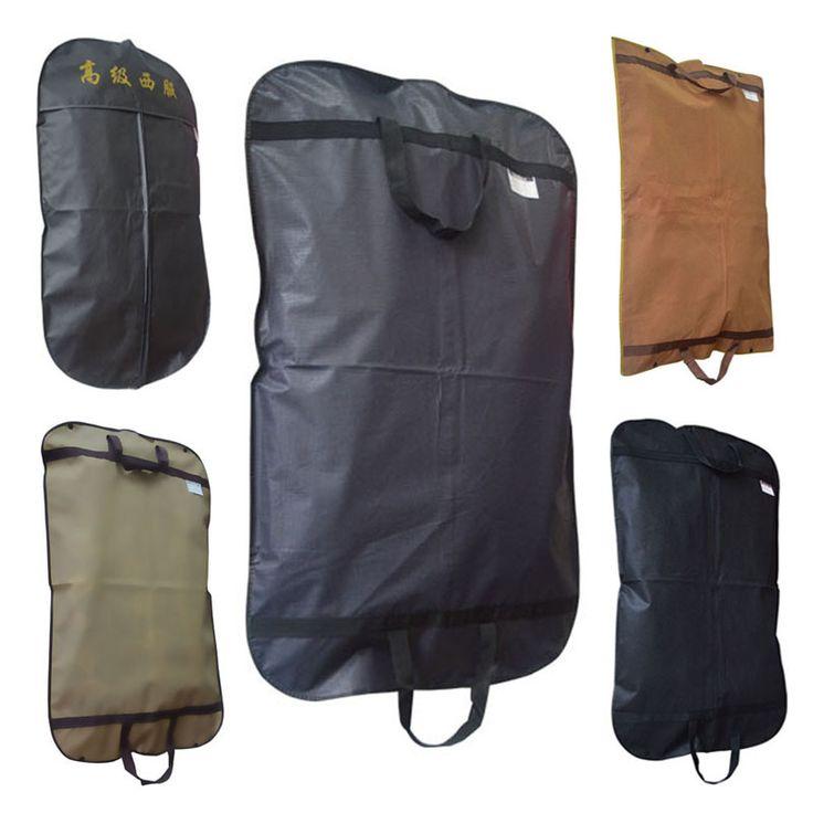 custom suit bags