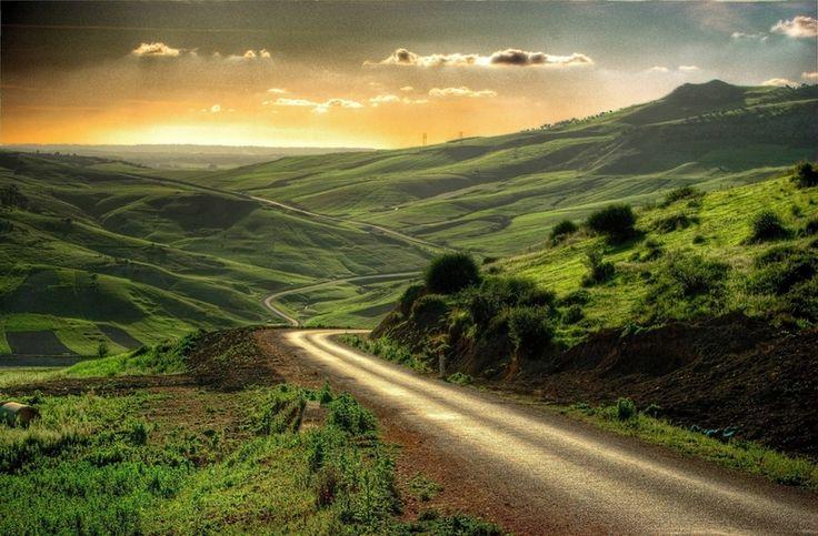 Ces 9 paysages de routes au Maroc vous laisseront sans voix