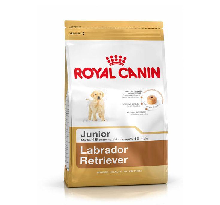 Royal Canin Labrador Junior Dog Food 3 kg