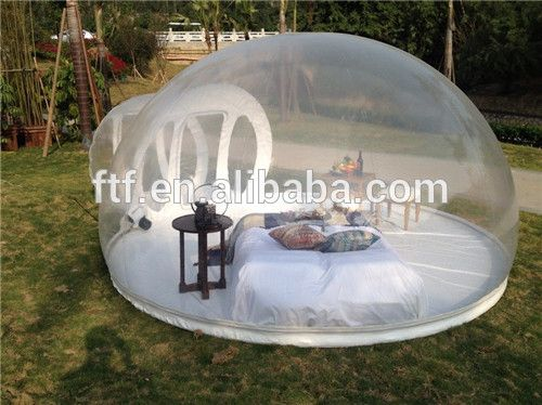 2016 Custom Portable Outdoor Inflatable Bubble Dome Lawn Clear Tent - Buy Inflatable Clear Dome Tent,Transparent Inflatable Lawn Tent,Inflatable Clear Bubble Tent Product on Alibaba.com