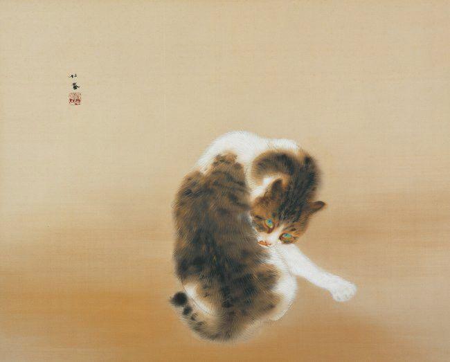 Takeuchi Seiho