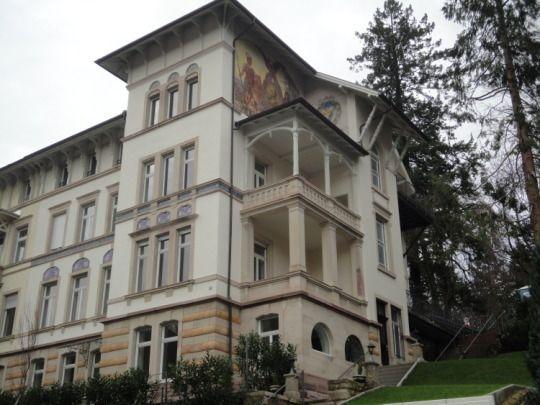 6 Zimmer Eigentumswohnung zum Kauf in Baden-Baden mit 260 qm (ScoutId 77596340)