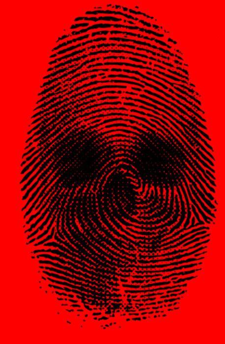 1000+ images about Fingerprint Creativity on Pinterest ...
