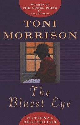 racial prejudice in the bluest eye Full-text paper (pdf): racism: toni morrison's the bluest eye a mouthpiece of cloured people.