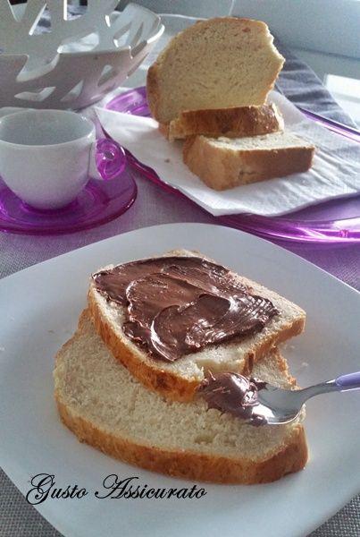 Il modo migliore per affrontare al meglio la giornata è fare una buona colazione.Il pan brioche al limone vi aiuterà ad affrontare la giornata con lo spirito giusto.
