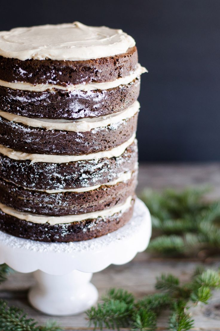 ... Cakes on Pinterest | Mint chocolate, Chocolate cakes and Red velvet