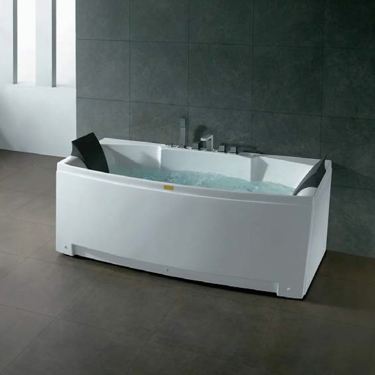 30 best Bathtubs images on Pinterest | Bath tub, Bathtub and Bathtubs