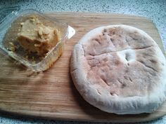 flowerlady-flourlady: Stottie cake and Pease Pudding