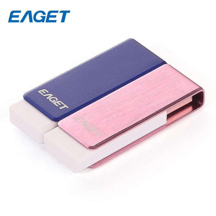 EAGET F50 USB3.0 16GB 32GB 64GB USB Flash Drive Metal Pen Drive USB Stick Pendrives 16 GB 32 GB 64 GB Waterproof Memoria USB