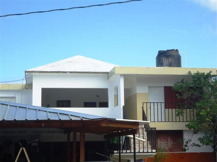 Listing #: B-12055 LG City: Sosua Price: U$480,000 Bedrooms: 14 Bathrooms: 15 Living area (sq. Feet): 4305 / sq Meters: 400 Lot Size (sq Feet): 12917 / sq Meters: 1200 Hotel for sale in the center of Sosua.This popular hotel is one of the best located property's in Sosua area, due to proximity to the center of the town, a few minutes' walk from the bars, restaurants, supermarkets and the spectacular beach and bay of Sosua.