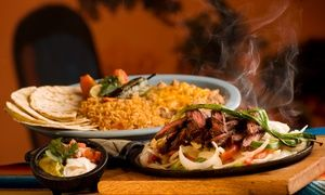 Groupon - Mexican Food for Dinner or a Sunday Brunch for Two at Sol Azteca (Up to 45% Off). Three Options Available. in Fenway - Kenmore - Audubon Circle - Longwood. Groupon deal price: $22