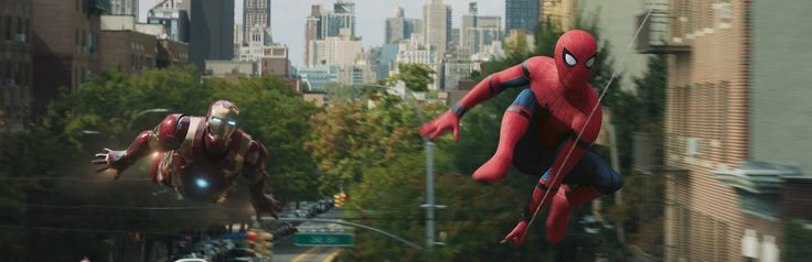 Recensione film Spider-Man: Homecoming