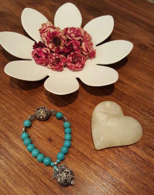Bracelet with angel