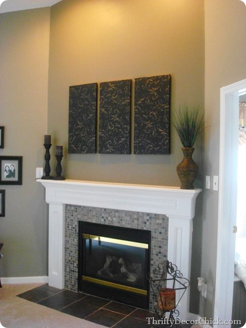 Used Fireplace Mantels Sale Woodworking Projects Plans