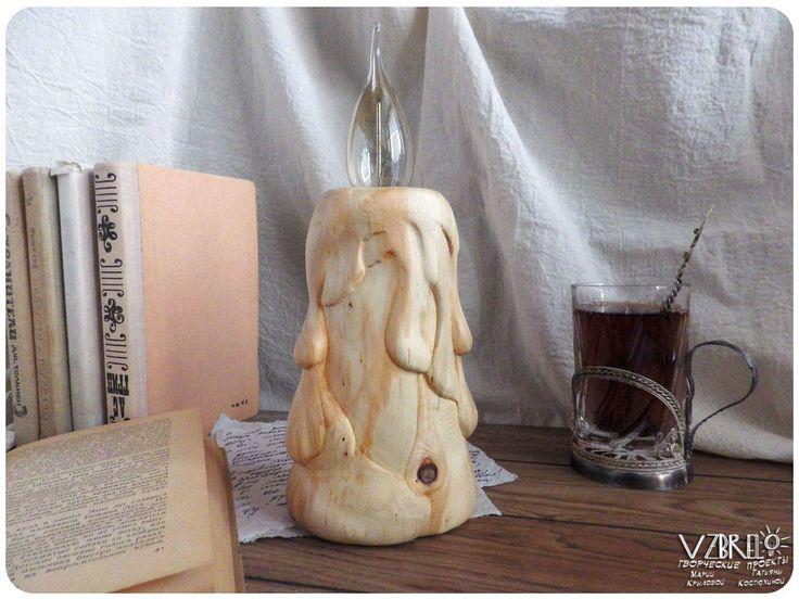 Свеча!) - Ярмарка Мастеров - ручная работа, handmade