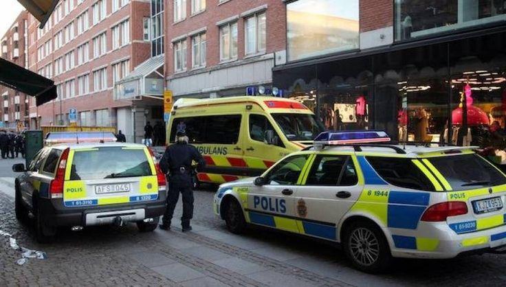 Η Σουηδία εξέδωσε στη Γερμανία γνωστό ξενόφοβο δολοφόνο