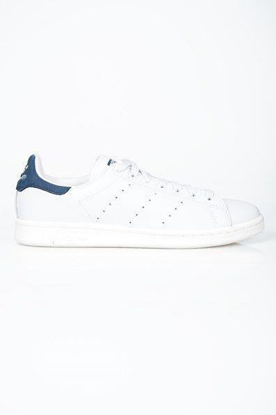 Adidas - Stan Smith New Navy Neo White large-1