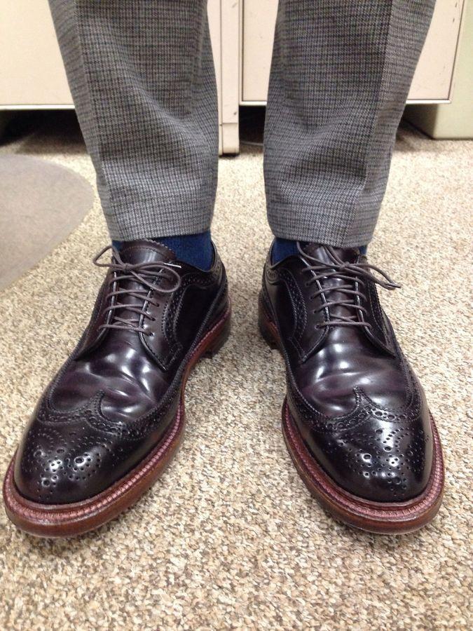 Alden Shoe Laces