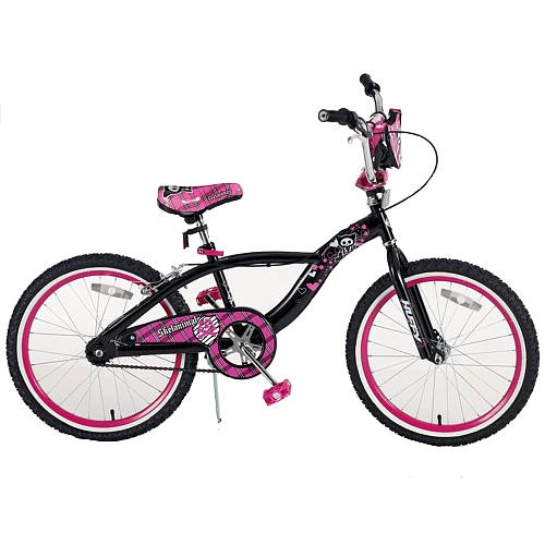 Toys R Us Bikes Girls : Huffy inch bike girls skelanimals bicycles