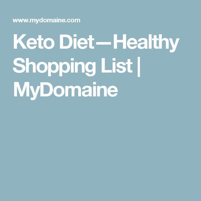 As 25 melhores ideias de Healthy shopping lists no Pinterest - shopping lists