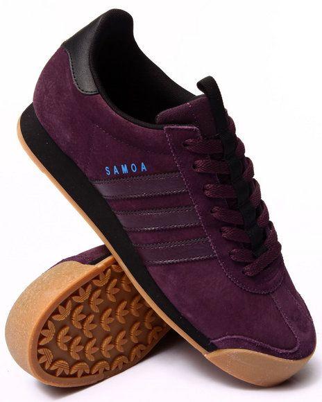 I WANT THESE! - Adidas - Samoa Sneakers