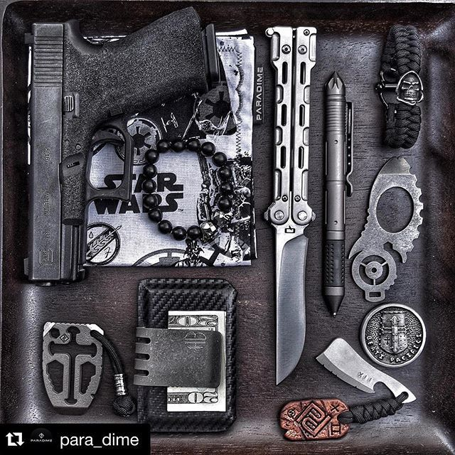 EVERY DAY CARRY MULTITOOLS @tooliganedc Instagram photos | Websta