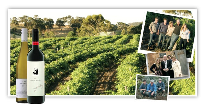 Jim Barry Wines - Member of Australia's First Families of Wine - http://www.australiasfirstfamiliesofwine.com.au