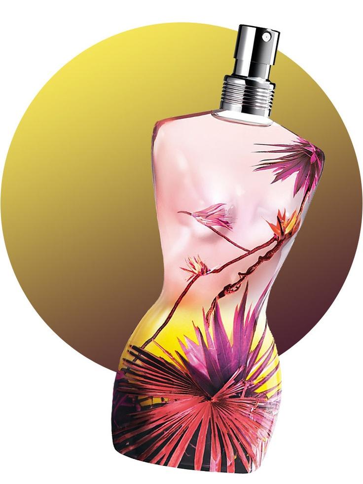 Le parfum Jean-Paul Gaultier