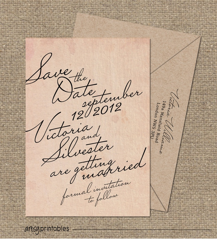 Rexcraft Wedding Invitations: 92 Best Wedding Invite Ideas Images On Pinterest