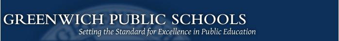Greenwich Public Schools: 8th Grade Computer Skills Course