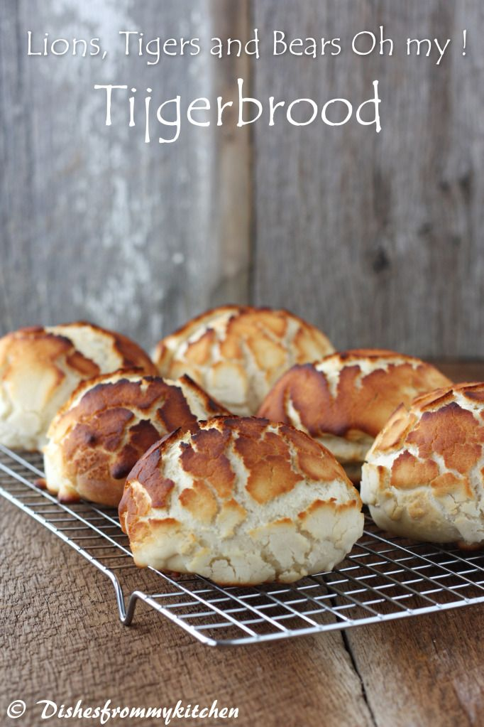 """Dutch Crunch bread "". Technically, Dutch Crunch doesn't refer to the type of bread, but rather the topping that is spread over the bread before baking. In Dutch it's called Tijgerbrood or ""tiger bread"" after the tiger-like shell on the bread when it comes out of the oven. The final product has a delightful sweet crunch to it that makes it perfect for a sandwich roll."