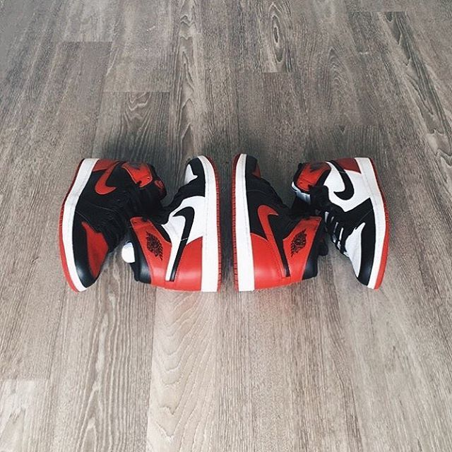 Breds or Black Toes... or both?  @benjjii | #TheShoeGame