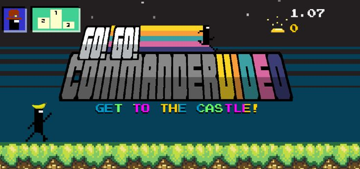 """Developers Choice Provision are known for their awesome retro-arcade style games such as: Bit.trip Beat, Bit.trip Runner and Woah Dave! They've now released a new entry into the Bit.Trip series called """"Go! Go! CommanderVideo"""", that is COMPLETELY FREE. Go! Go! CommanderVideo , borrows gameplay similar to the Bit.trip Runner games, but simplifies it to two […]"""