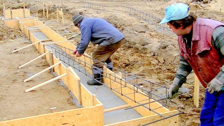 Строительство дома шаг за шагом. 3
