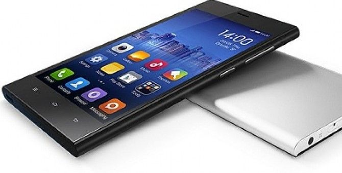 Personal Experience With xiaomi mi3 Smartphone