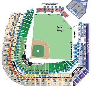 Rockies Ticket Pricing | Colorado Rockies
