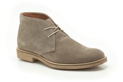 Clarks Taupe Safari Hat Boots £54.99