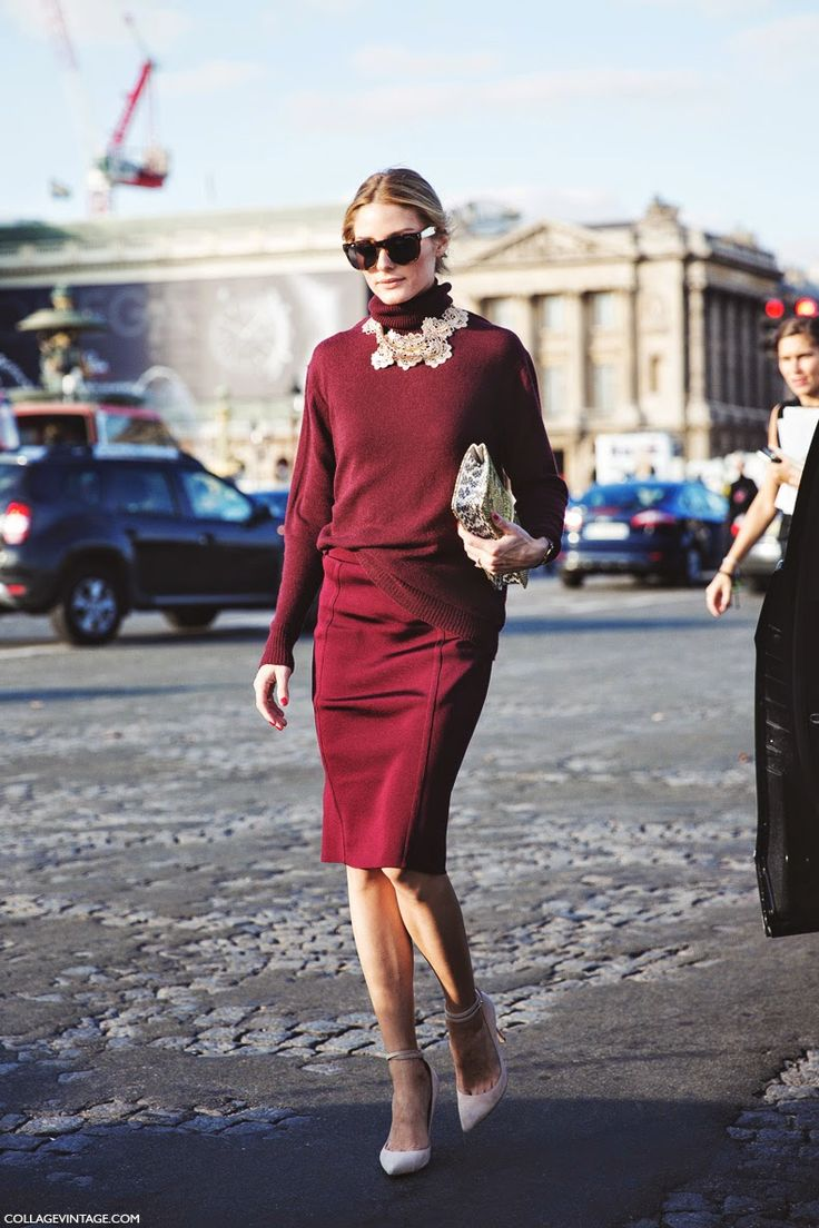 The Olivia Palermo Lookbook : Setembro 2014