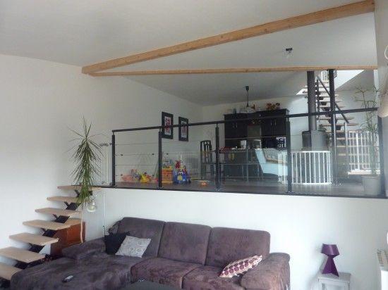 les 17 meilleures images propos de ridoir sur pinterest c ble mezzanine et m taux. Black Bedroom Furniture Sets. Home Design Ideas