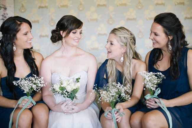 Navy & Grey Kronenburg Wedding / Marli Koen Photography http://www.confettidaydreams.com/navy-grey-wedding-at-kronenburg/