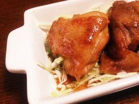 簡単!鶏肉の照り焼き。照り焼きチキン by ☆ju☆ [クックパッド] 簡単おいしいみんなのレシピが232万品